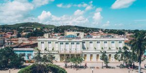 Iberostar Grand Hotel Trinidad Cuba 1