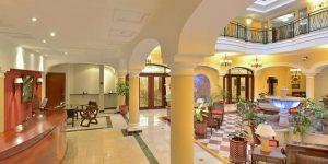 Iberostar Grand Hotel Trinidad Cuba 11