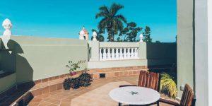 Iberostar Grand Hotel Trinidad Cuba 2