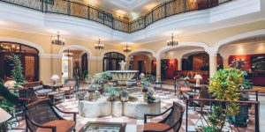 Iberostar Grand Hotel Trinidad Cuba 4