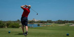 JA The Resort - Golfing.4