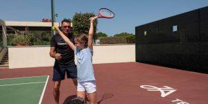 JA The Resort - JA Tennis Academy.1