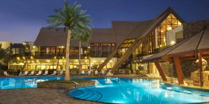 JA The Resort - LA Fontana Pool.1
