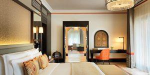 Jumeirah-Dar-Al-Masyaf-Arabian-Summerhouse-Arabian-Deluxe-Suite-Bedroom