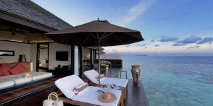 Lily-Beach-Resort-Sunset-Water-Suite-8
