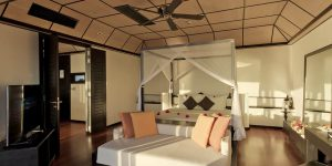 Lily-Beach-Resort-Sunset-Water-Suite