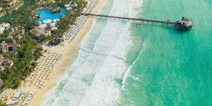 Madinat-Jumeirah-Beach