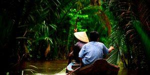 Vietnam - Rejser til Vietnam