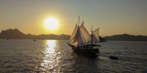 Nataraja Cruise – Indonesien – Voya Travel