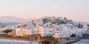 Naxos-
