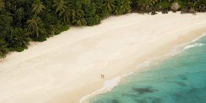 North-Island-Honeymoon-Beach
