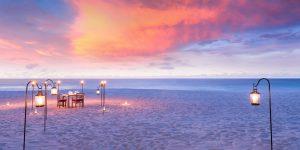 North-Island-West-Beach-Sunset-Dining