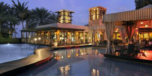 One-and-Only-Royal-Mirage-The-Palace-pool-restaurant