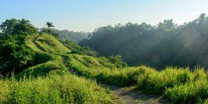 Panyangan-trekking-Ubud