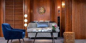 Portugal Hotel Bairro Alto Mezzanine