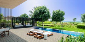 Premium Two Bedroom Villa_Pool