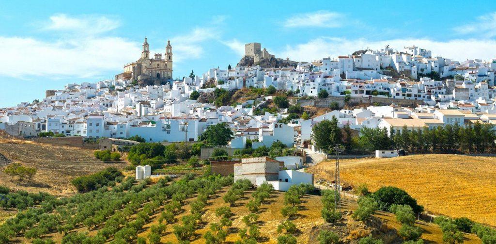 SPANIEN REJSER VOYA TRAVEL