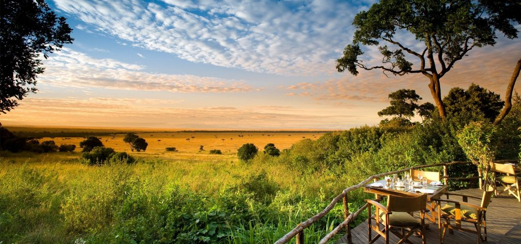Safari rejser Voya Travel
