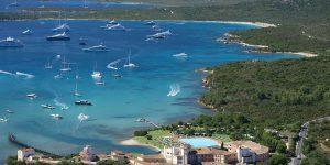 Sardinien-Cala-de-Volpe-Aerial-view2
