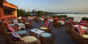 Sardinien-Cala-de-Volpe-Bar-Pontile-Sea-Terrace