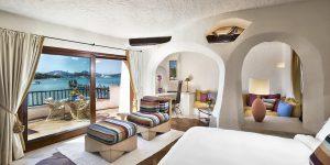 Sardinien-Cala-de-Volpe-Premium-Suite-sea-view