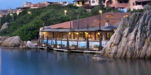 Sardinien-Cervo-Il-Pescatore-Restaurant-External-view