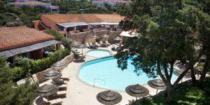 Sardinien-Cervo-Pool