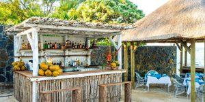 Seapoint Boutique Hotel beachbar