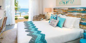 Seapoint Boutique Hotel soveværelse