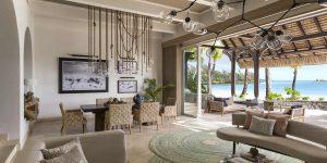 Shangri-La Suite Living Area Daytime