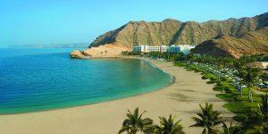 Shangri-Las-Barr-Al-Jissah-Resort-Beach