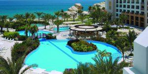 Shangri-Las-Barr-Al-Jissah-Resort-Pool
