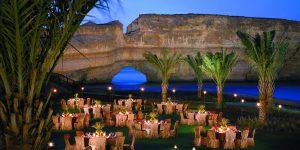 Shangri-Las-Barr-Al-Jissah-Resort-dinner