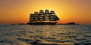 Star-Clippers-sunset