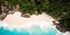Strand Fregate Island Voya Travel