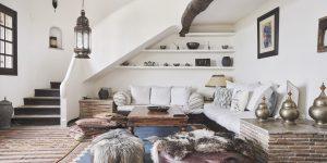 The Moroccan Room II