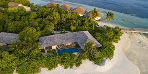 The-Residence-Dhigurah-Two-Bedroom-Beach-Villa