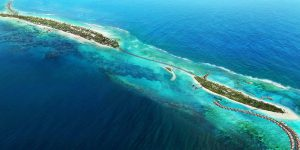 The-Residence-Dhigurah-overview
