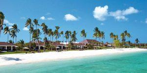 Rejse til Zanzibar