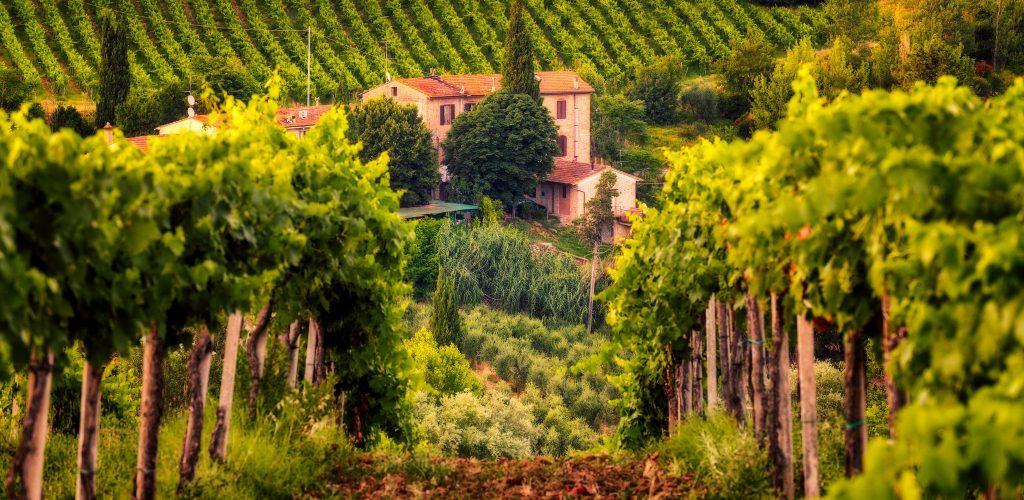 Toscana Italien Voya Travel