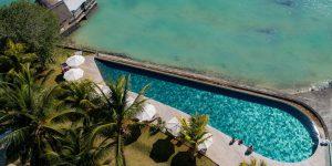 Rejse til Mauritius