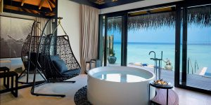 Velaa-Private-Island-Sunrise-Water-Pool-Villa-Bathroom