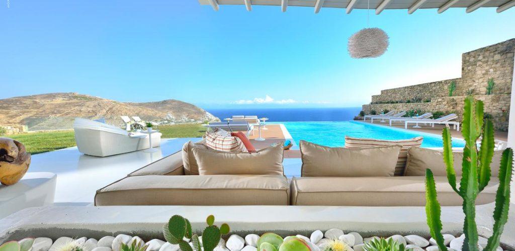Villa Voya Travel