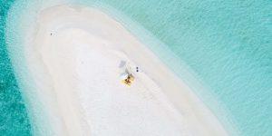 Waldorf_Astoria_Maldives_Sandbank_Experience 2