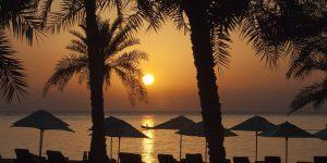 Ziggy Bay Six Senses Resort. Dibba. Oman.Credit: Lloyd Images