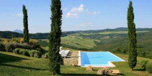 Toscana Villa Voya Travel