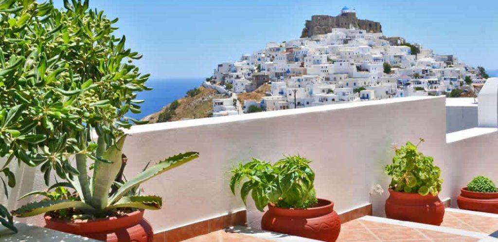 Rejser til Grækenland - Voya Travel