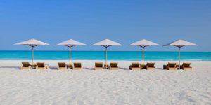 beach abu chabi hyatt
