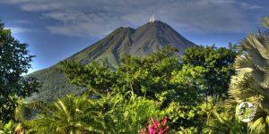 Rejser til Costa Rica