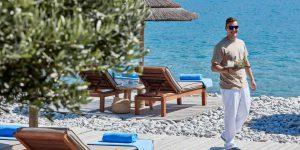 Blue Palace a Luxury Collection Resort & Spa | Kreta Strand